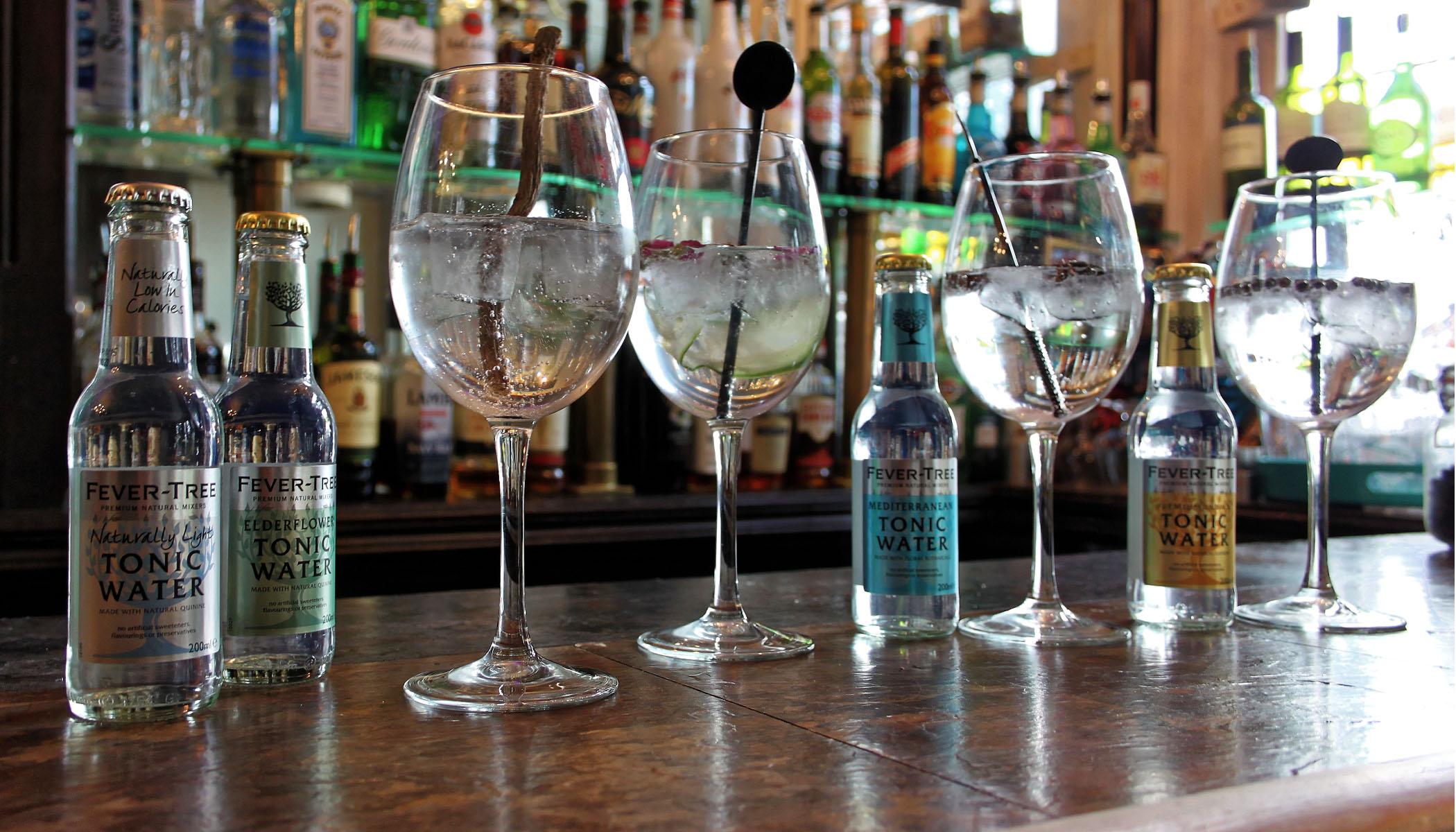Artisan Gin