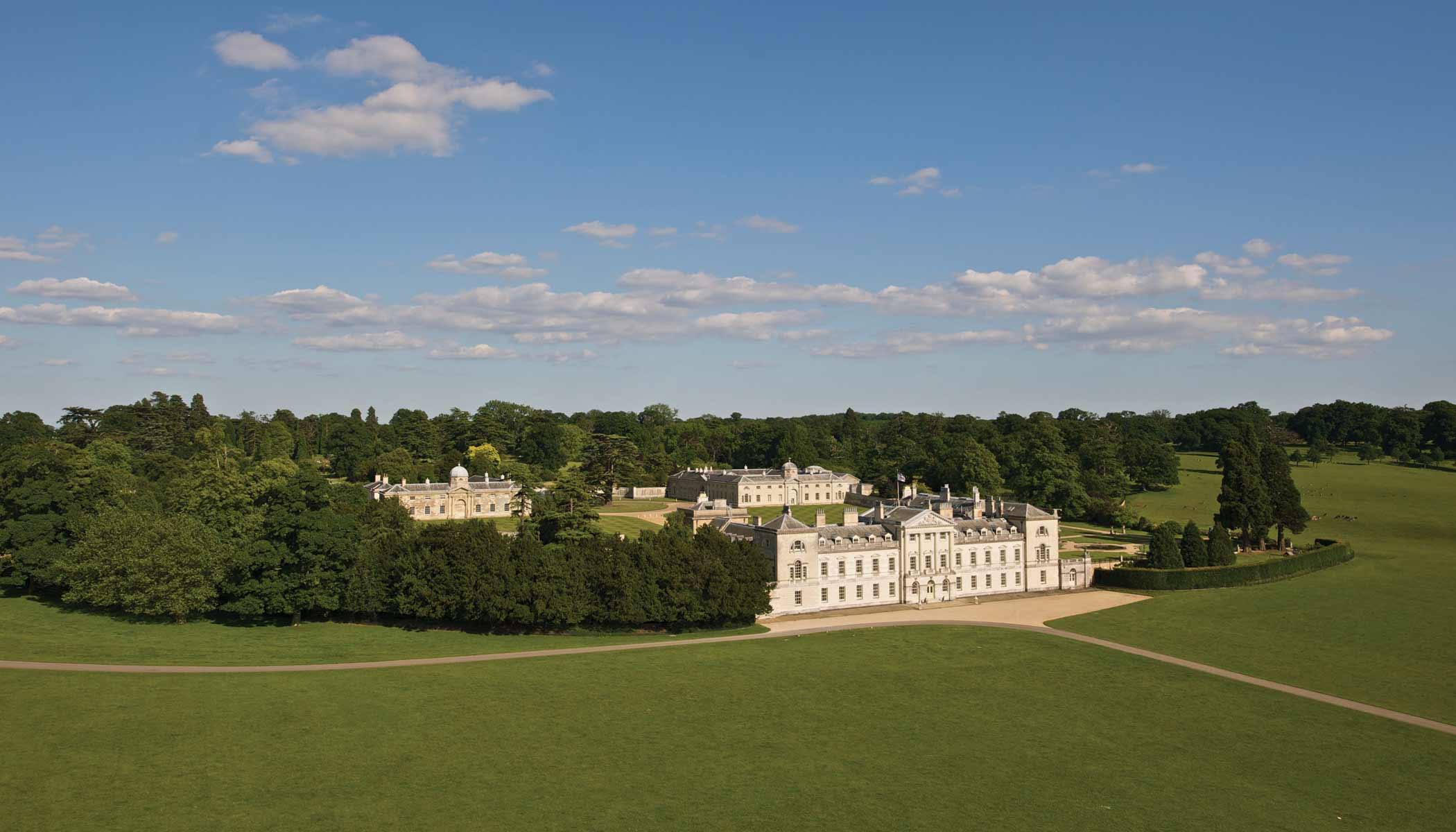 Image: Woburn Abbey
